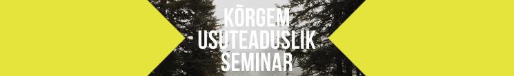 Kõrgemas Usuteaduslikus Seminaris on avatud vastuvõtt